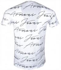 Футболка мужские Armani Jeans модель 3Y6T40-6JPFZ-1100 приобрести, 2017