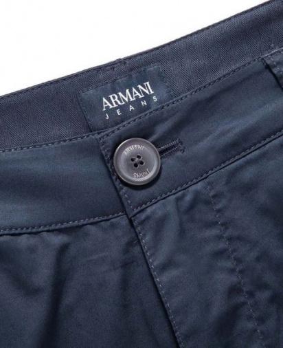 Брюки мужские Armani Jeans модель 3Y6P60-6NGBZ-1579 приобрести, 2017