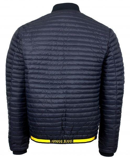 Куртка пуховая мужские Armani Jeans EE1993 фото, купить, 2017