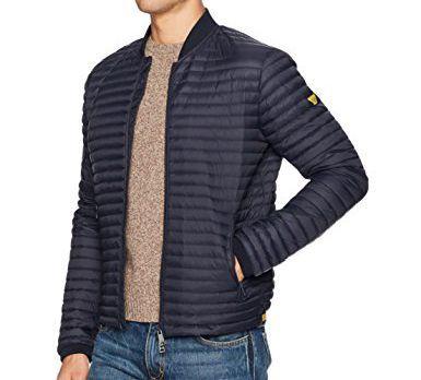 Armani Jeans Куртка пуховая мужские модель EE1994 , 2017