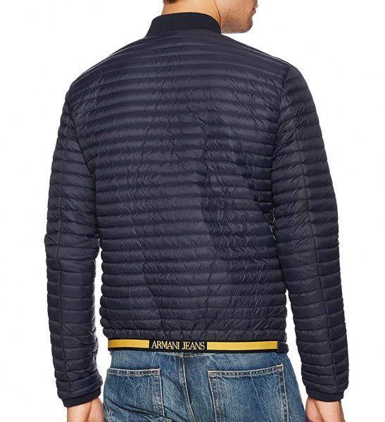 Куртка пуховая мужские Armani Jeans модель EE1994 качество, 2017