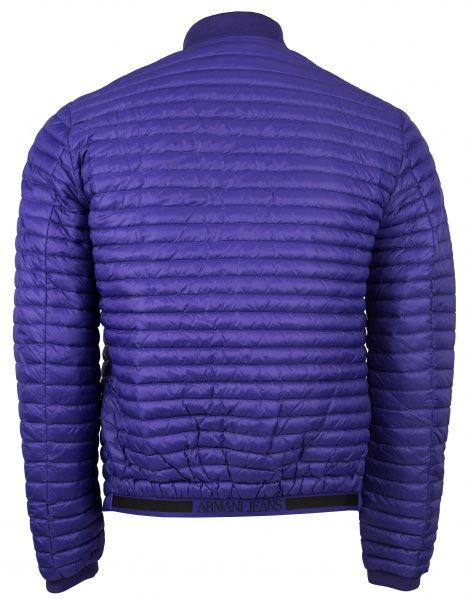 Куртка пуховая мужские Armani Jeans модель EE1994 приобрести, 2017