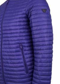Куртка пуховая мужские Armani Jeans модель EE1994 , 2017