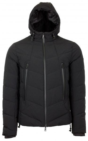Купить Куртка пуховая мужские модель EE1997, Armani Jeans, Черный