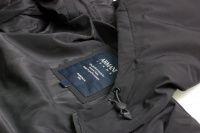 Куртка пуховая мужские Armani Jeans модель EE1997 приобрести, 2017
