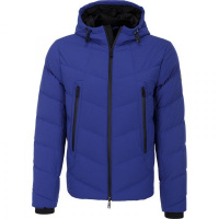 Куртка пуховая мужские Armani Jeans модель 6Y6B60-6NHEZ-1583 приобрести, 2017