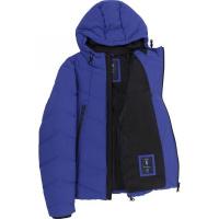 Куртка пуховая мужские Armani Jeans модель 6Y6B60-6NHEZ-1583 качество, 2017