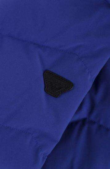 Куртка пуховая мужские Armani Jeans модель 6Y6B60-6NHEZ-1583 характеристики, 2017