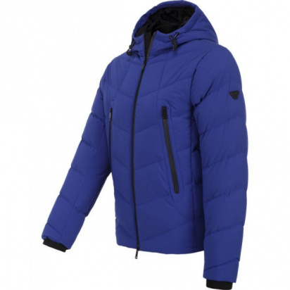 Куртка пуховая мужские Armani Jeans модель 6Y6B60-6NHEZ-1583 отзывы, 2017