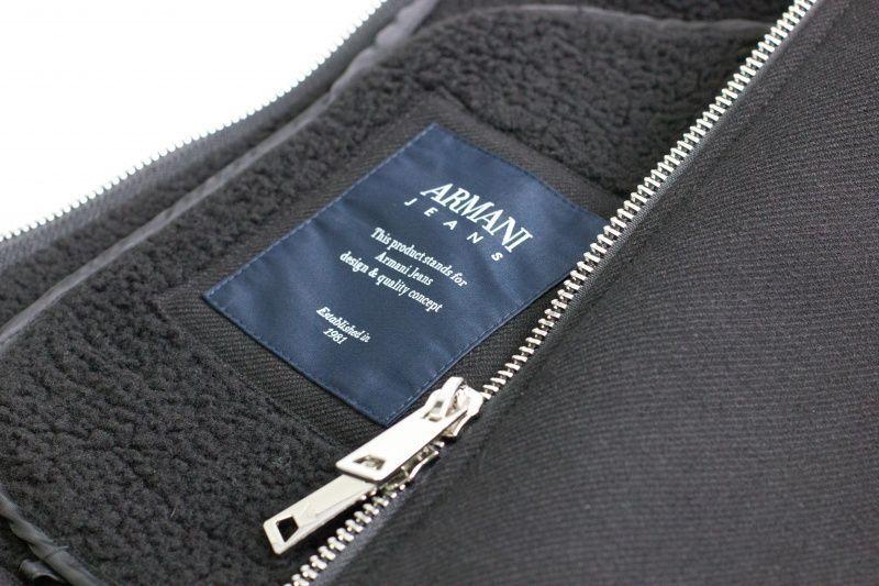 Куртка мужские Armani Jeans EE2000 купить одежду, 2017