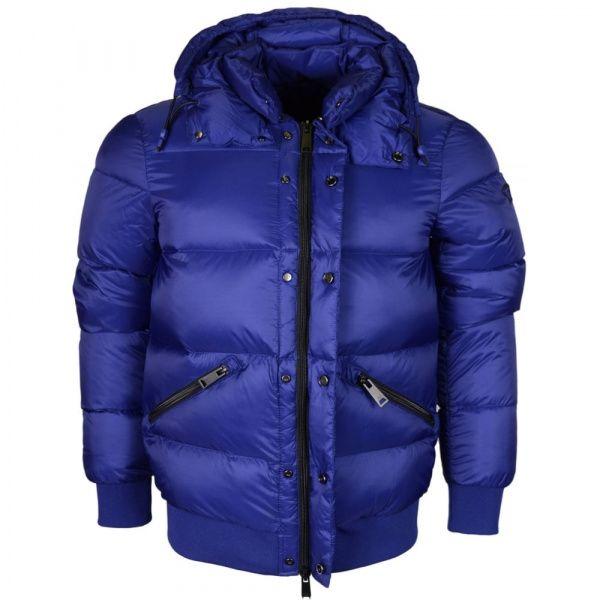 Armani Jeans Куртка пуховая мужские модель EE2004 характеристики, 2017