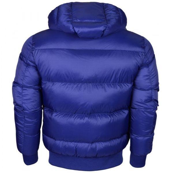 Armani Jeans Куртка пуховая мужские модель EE2004 качество, 2017