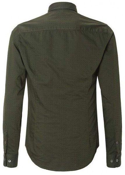 Armani Jeans Рубашка с длинным рукавом мужские модель EE2007 цена, 2017