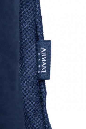 Рубашка мужские Armani Jeans модель 6Y6C09-6NMBZ-0549 приобрести, 2017