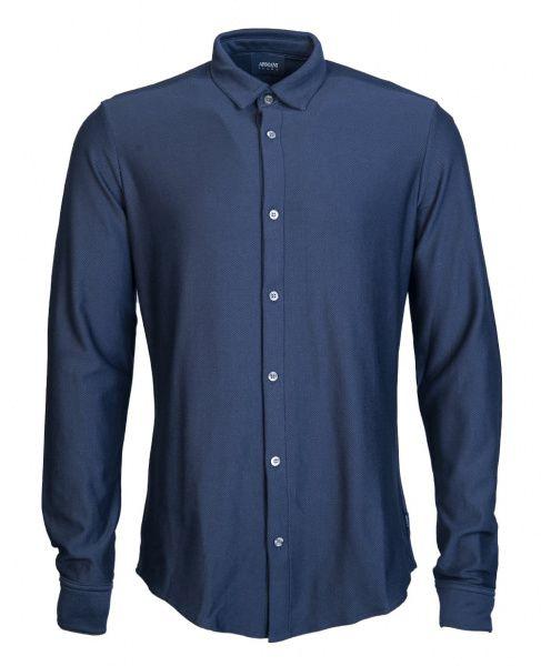 Armani Jeans Рубашка с длинным рукавом мужские модель EE2008 приобрести, 2017