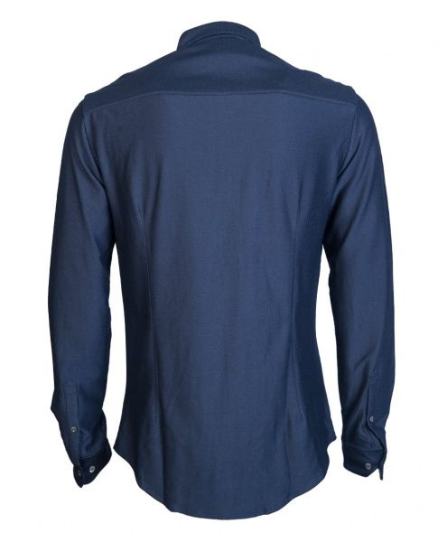 Armani Jeans Рубашка с длинным рукавом мужские модель EE2008 цена, 2017