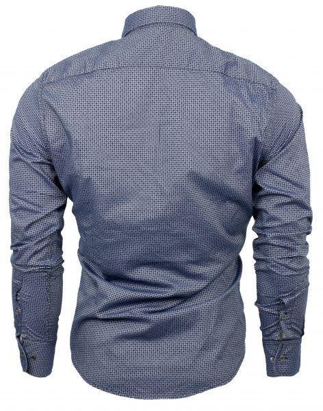 Рубашка с длинным рукавом мужские Armani Jeans модель EE2012 цена, 2017
