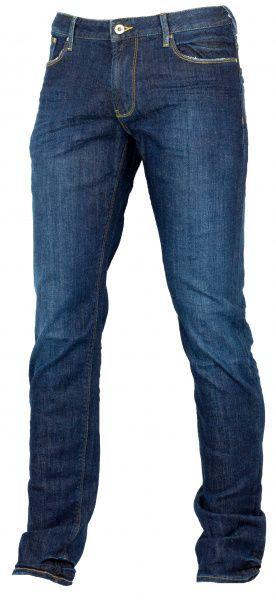 Джинсы мужские Armani Jeans EE2024 , 2017