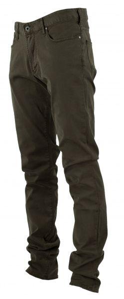 Купить Джинсы мужские модель EE2031, Armani Jeans, Зеленый