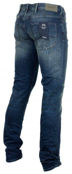 Джинсы мужские Armani Jeans EE2033 купить одежду, 2017