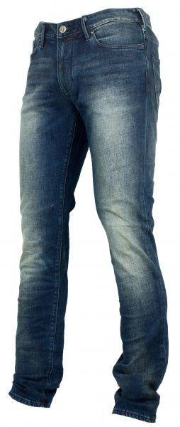 Джинсы мужские Armani Jeans EE2033 , 2017