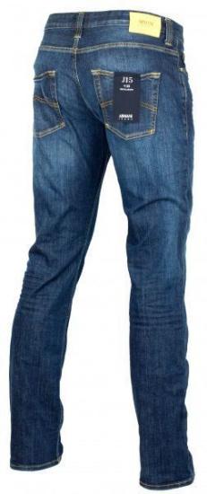 Armani Jeans Джинси чоловічі модель 6Y6J15-6D31Z-1500 , 2017