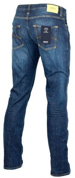 Джинсы мужские Armani Jeans модель EE2037 качество, 2017