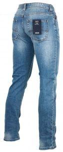 Джинсы мужские Armani Jeans модель EE2042 качество, 2017
