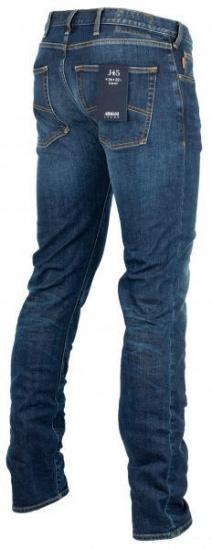 Armani Jeans Джинси чоловічі модель 6Y6J45-6D04Z-0552 , 2017