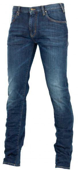 Джинсы мужские Armani Jeans модель EE2043 , 2017