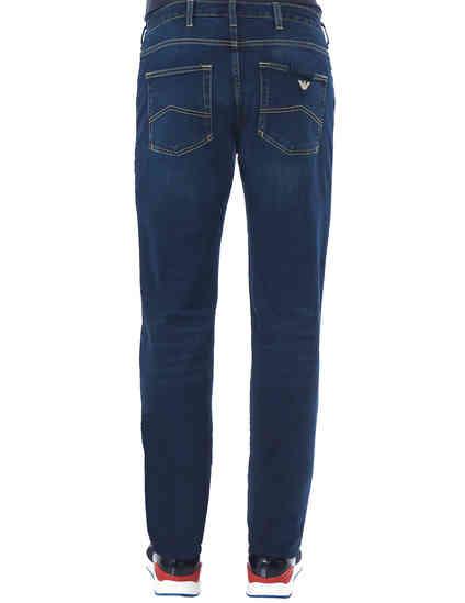 Джинсы мужские Armani Jeans модель EE2046 отзывы, 2017
