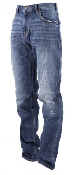 Джинсы мужские Armani Jeans модель EE2047 , 2017