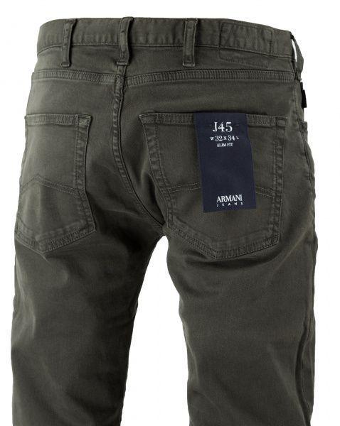 Джинсы мужские Armani Jeans модель EE2049 отзывы, 2017