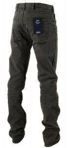 Джинсы мужские Armani Jeans модель EE2049 качество, 2017