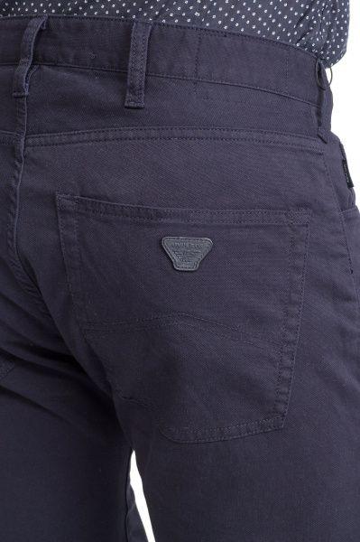 Джинсы мужские Armani Jeans модель EE2051 отзывы, 2017