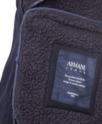 Пальто мужские Armani Jeans модель 6Y6K66-6NKAZ-1548 приобрести, 2017