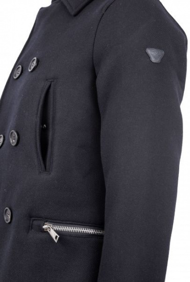 Пальто мужские Armani Jeans модель 6Y6K66-6NKAZ-1548 , 2017