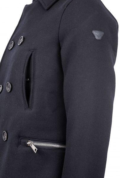 Пальто мужские Armani Jeans модель EE2053 отзывы, 2017