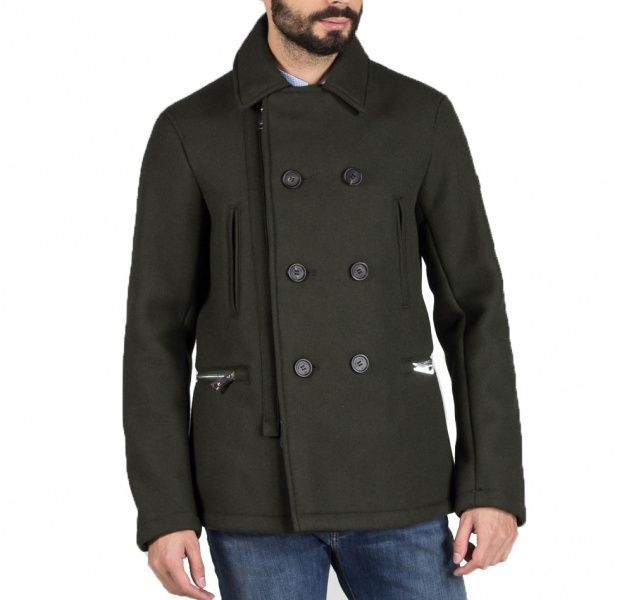 Пальто мужские Armani Jeans модель 6Y6K66-6NKAZ-1861 приобрести, 2017