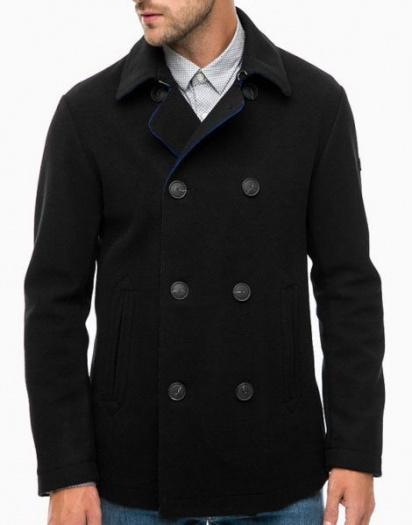 Пальто мужские Armani Jeans модель 6Y6K67-6NLPZ-1200 купить, 2017