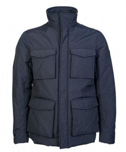 Пальто мужские Armani Jeans модель 6Y6K75-6NLJZ-1579 приобрести, 2017