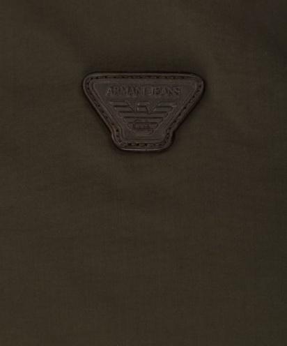 Куртка Armani Jeans модель 6Y6L61-6NLDZ-1771 — фото 4 - INTERTOP