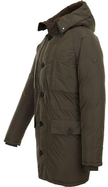 Armani Jeans Куртка пуховая мужские модель EE2060 приобрести, 2017