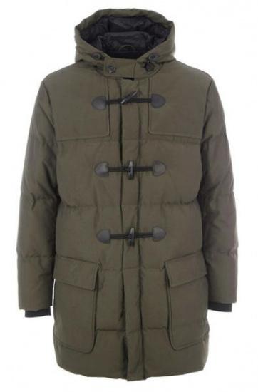 Куртка пуховая мужские Armani Jeans модель 6Y6L63-6NLJZ-0805 приобрести, 2017