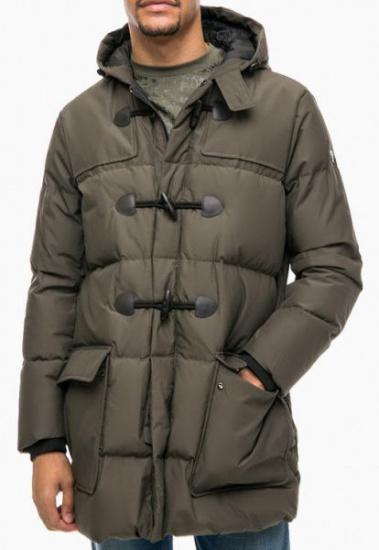 Куртка пуховая мужские Armani Jeans модель 6Y6L63-6NLJZ-0805 цена, 2017
