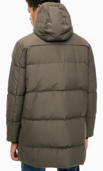 Куртка пуховая мужские Armani Jeans модель 6Y6L63-6NLJZ-0805 характеристики, 2017