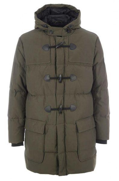 Куртка пуховая мужские Armani Jeans модель EE2061 характеристики, 2017