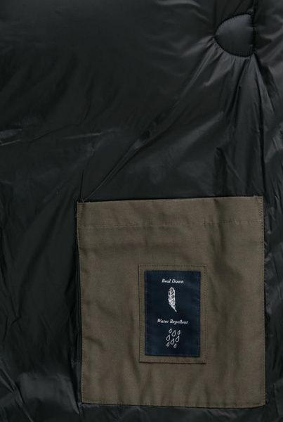 Куртка пуховая мужские Armani Jeans модель EE2061 купить, 2017