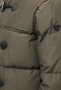 Куртка пуховая мужские Armani Jeans модель EE2061 приобрести, 2017
