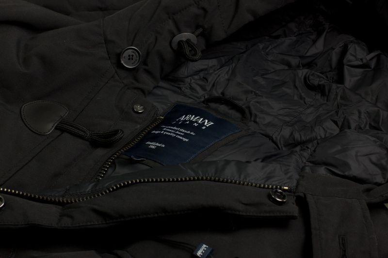 Armani Jeans Куртка пуховая мужские модель EE2062 , 2017